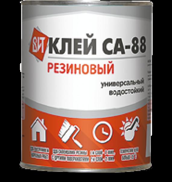 Клей для резины СА88