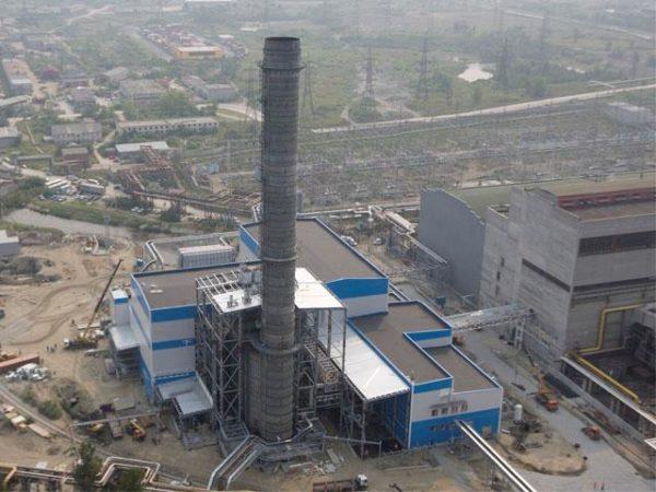 дляУстройство гидроизоляции промышленных железобетонных дымовых труб